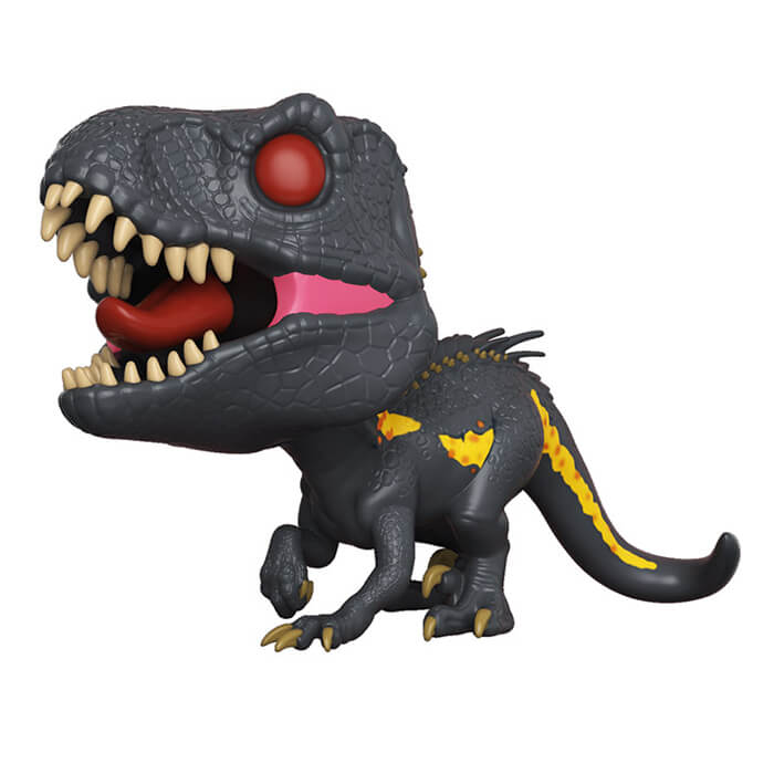 Figurine Indoraptor (Jurassic World)