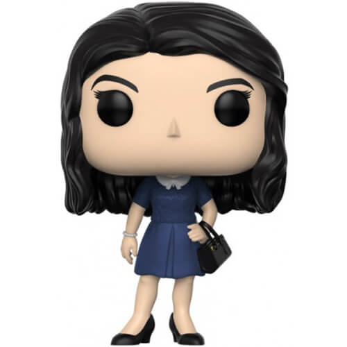 Figurine Funko POP Veronica Lodge (Riverdale)