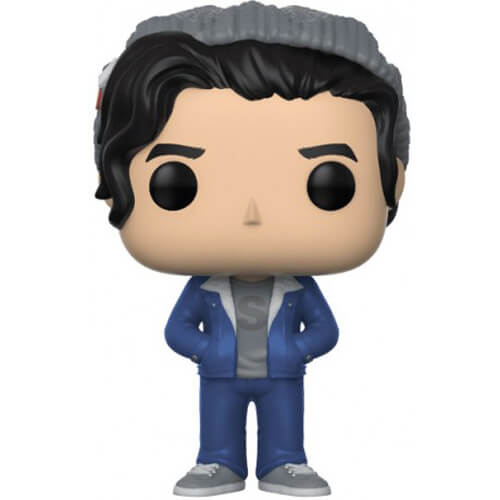 Figurine Funko POP Jughead Jones (Riverdale)