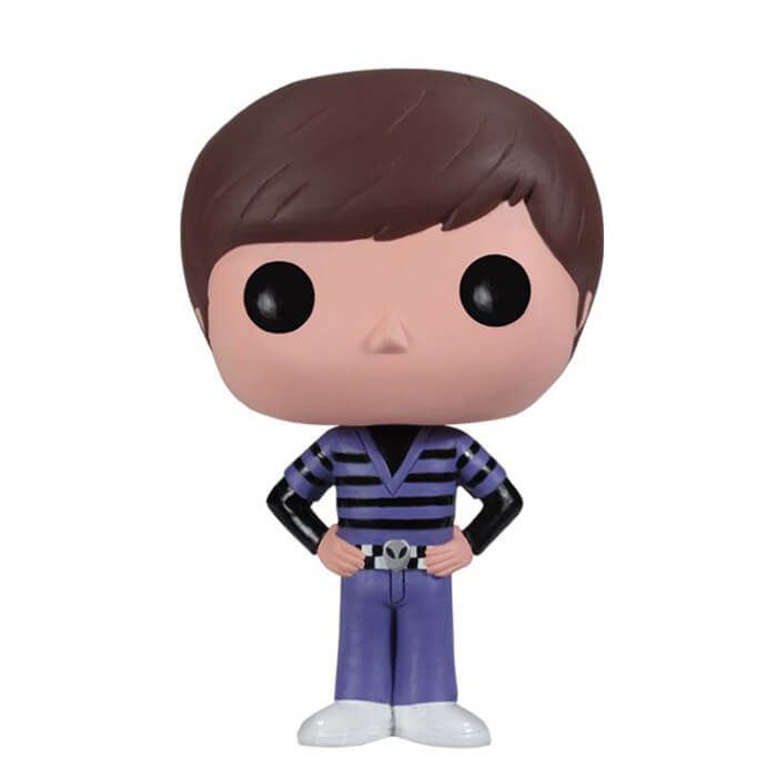 Figurine Funko POP Howard Wolowitz (The Big Bang Theory)
