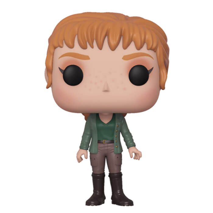 Figurine Funko POP Claire Dearing (Jurassic World)