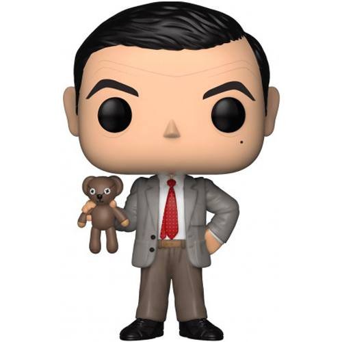 Figurine Mr. Bean (Mr. Bean)