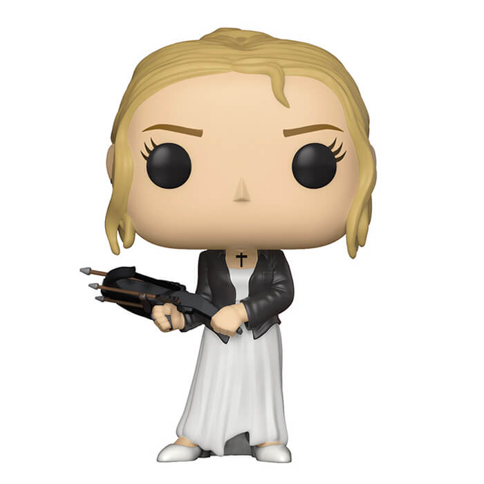 Figurine Funko POP Buffy Summers (Buffy contre les vampires)