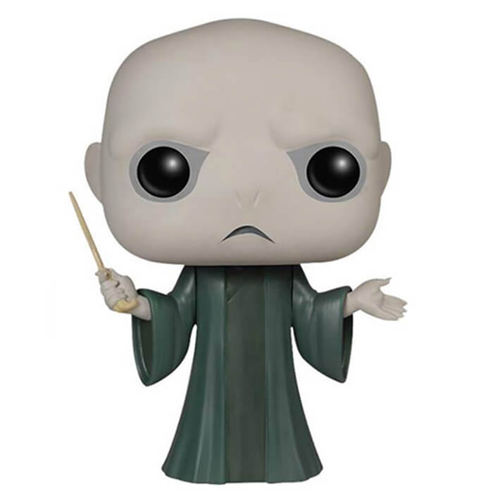 Figurine Funko POP Lord Voldemort (Harry Potter)