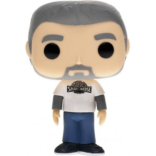 Figurine Michael Zapcic (Comic Book Men)