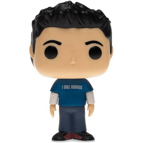 Figurine Funko POP Ming Chen (Comic Book Men)