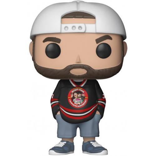 Figurine Kevin Smith (Comic Book Men)