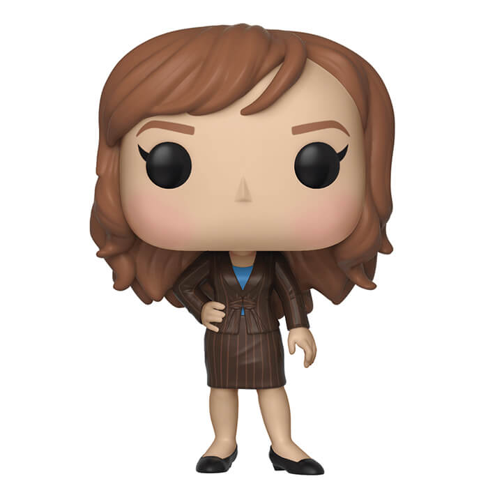 Figurine Funko POP Lois Lane