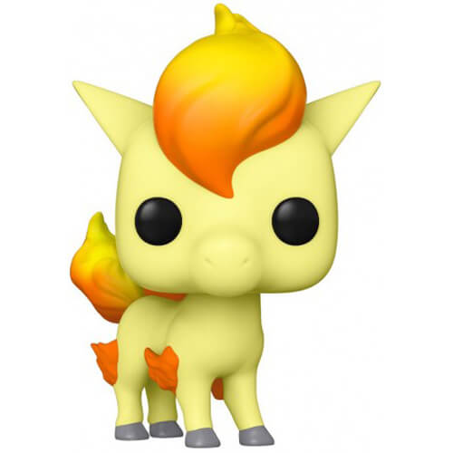 Figurine Funko POP Ponyta
