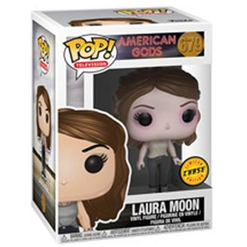Laura Moon (Morte) (Chase)