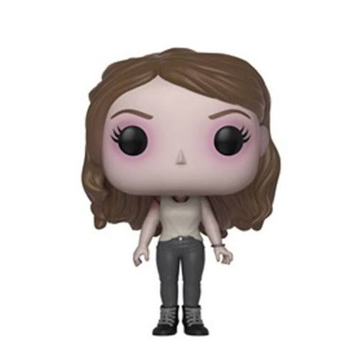 Figurine Funko POP Laura Moon (Morte) (Chase)