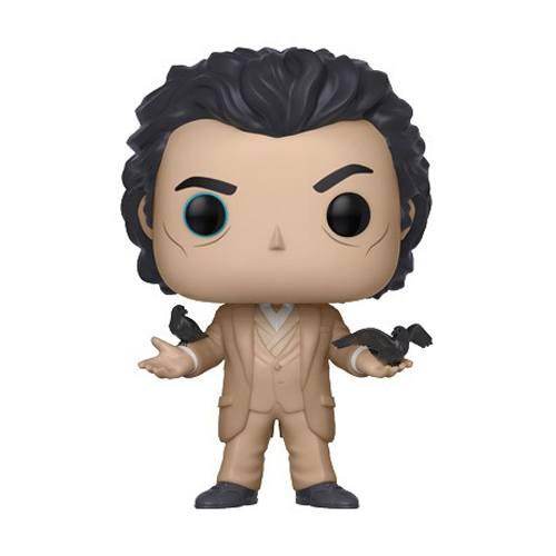 Figurine Wednesday (American Gods)