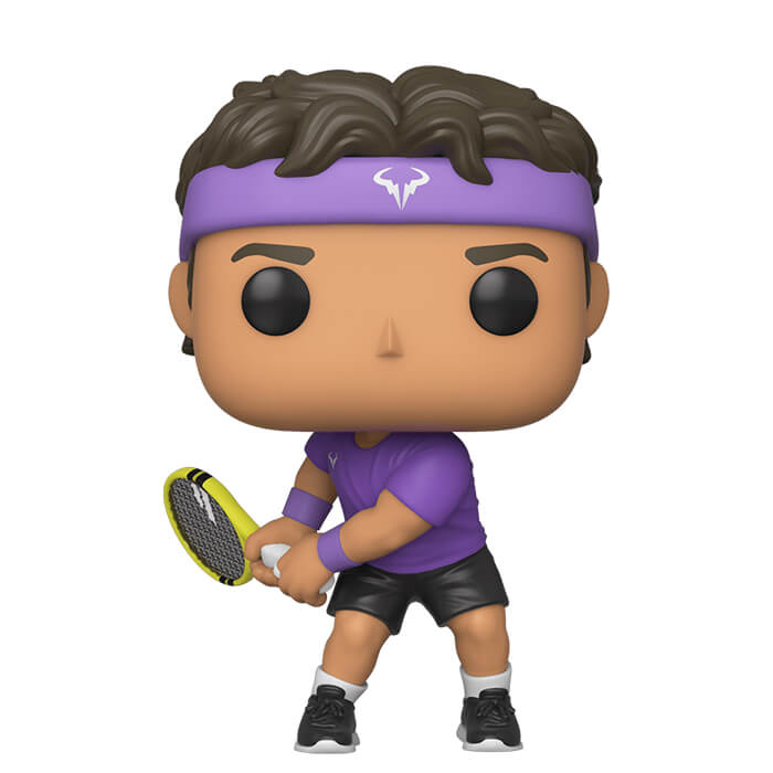 Figurine Funko POP Rafael Nadal (Tennis Legends)