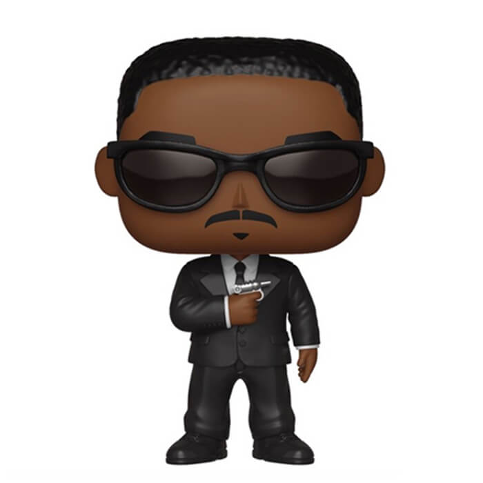 Figurine Funko POP Agent J (Men in Black)