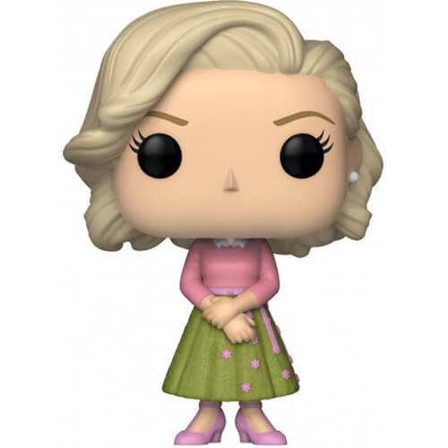 Figurine Funko POP Betty Cooper
