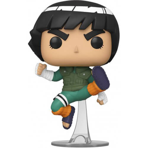 Figurine Rock Lee (Naruto Shippuden)