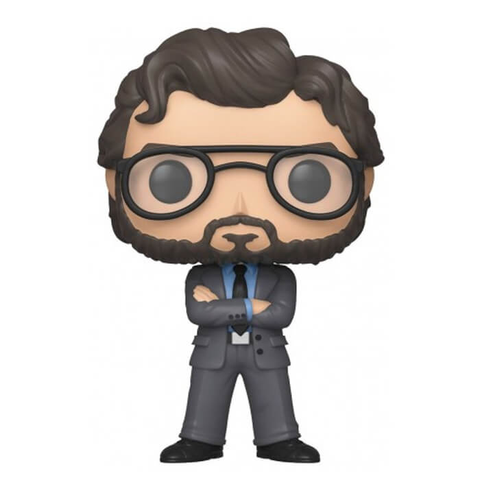 Figurine Funko POP! Le Professeur