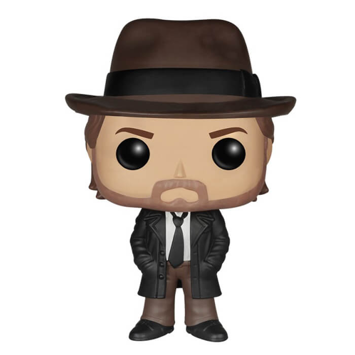 Figurine Funko POP! Harvey Bullock