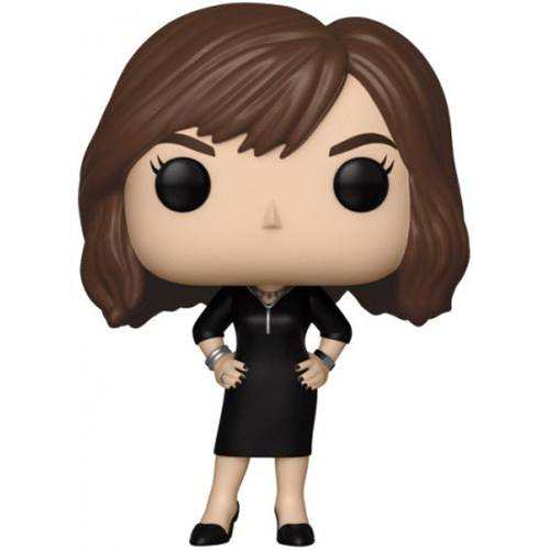 Figurine Funko POP Wendy (Billions)