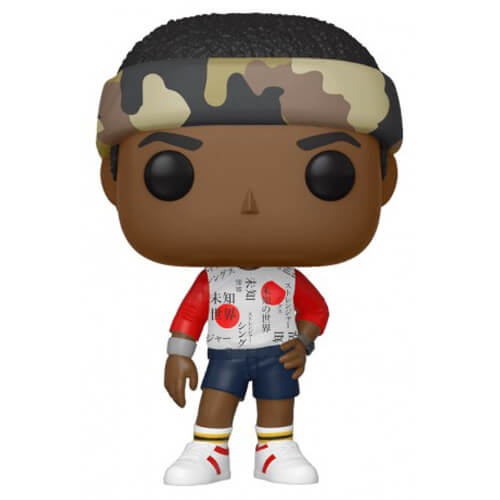 Figurine Lucas (Stranger Things)