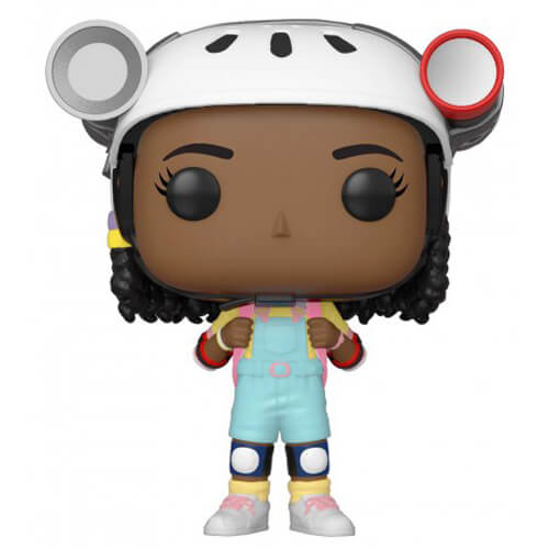Figurine Funko POP Erica (Stranger Things)