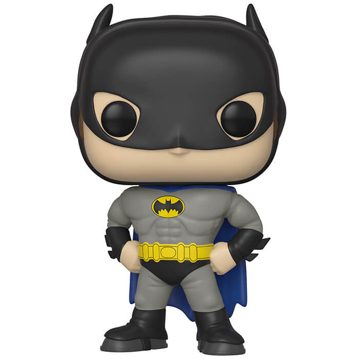Figurine Howard Wolowitz en Batman (The Big Bang Theory)