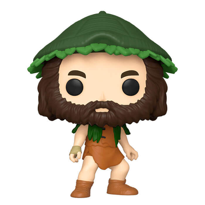 Figurine Funko POP Alan Parrish (Jumanji)