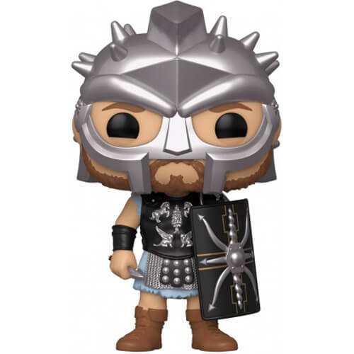 Figurine Funko POP Maximus