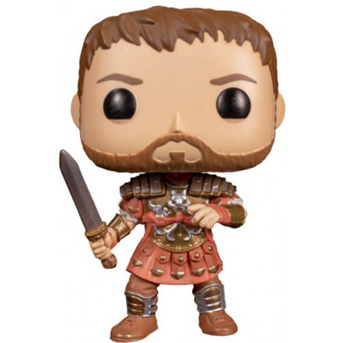 Figurine Maximus (Gladiator)
