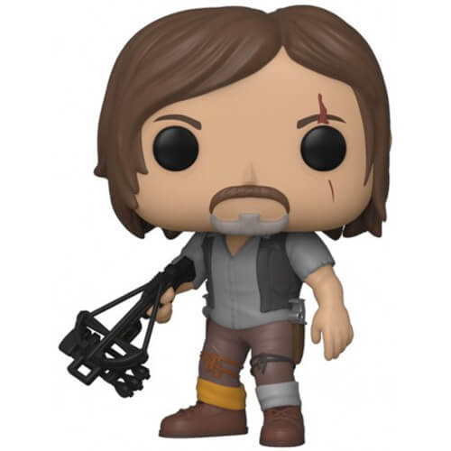 Figurine Daryl Dixon (The Walking Dead)