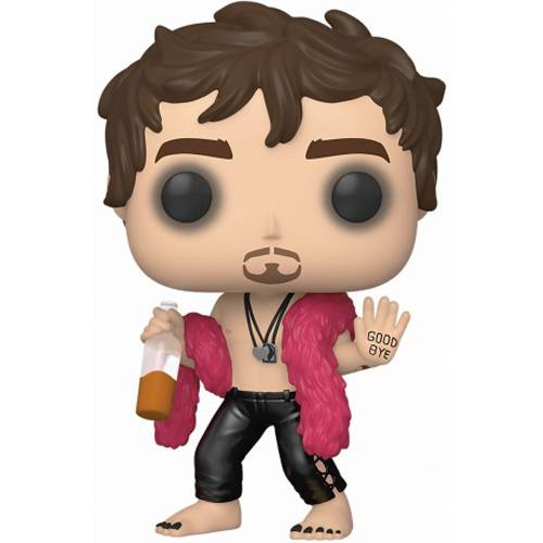 Figurine Funko POP Klaus
