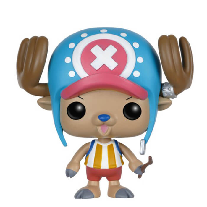 Figurine Funko POP Tony Tony Chopper (One Piece)